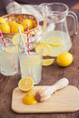 Lemonade Royalty Free Stock Image - 38636026