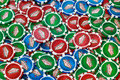 Poker Chips Background Royalty Free Stock Images - 38640429