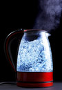 Electric Kettle Royalty Free Stock Photo - 38658705