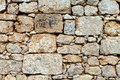 Limestone Brick Wall Texture Royalty Free Stock Photo - 38660945