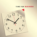 Time For Business Stock Image - 38665341