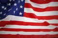 American Flag Royalty Free Stock Photo - 38679785