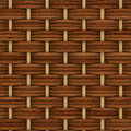 Abstract Decorative Wooden Textured Basket Weaving Royalty Free Stock Images - 38740129