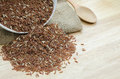 Red Jasmine Rice Stock Photography - 38761232