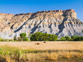 Shales Hills Stock Photography - 38772902