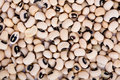 Haricot Beans Background Stock Photo - 38784140