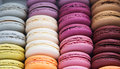 Macarons Background Stock Images - 38794244