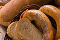Bread Royalty Free Stock Image - 3886296