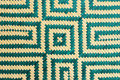 Bamboo Weave Pattern Stock Photos - 38835383