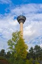 Observation Tower Stock Photo - 38855950