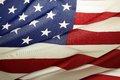 American Flag Royalty Free Stock Image - 38872606