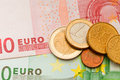 Money Euro Stock Image - 38906871