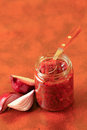 Red Onions Confit Royalty Free Stock Images - 38954239