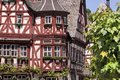 Historic Half-timbered House Stock Photos - 38977893