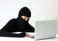 Hacker Stock Images - 38994904