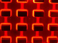 HOT BUTTONS! (Abstract) Stock Photography - 398072