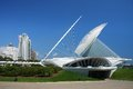 Milwaukee Calatrava Stock Photos - 39052783
