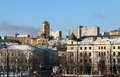 City ​​of Moscow Stock Photos - 39054443