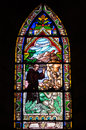 Stained Glass Window Stock Images - 39082814