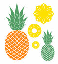 Pineapple Royalty Free Stock Photography - 39110827