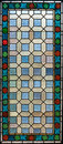 Stained Glass Window Stock Image - 39114741