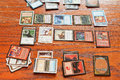 Playing Field Of Card Game Magic The Gathering Stock Images - 39119674