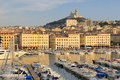 Vieux Port, Marseille Royalty Free Stock Images - 39120209