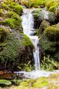 Small Waterfall Stock Photography - 39134292