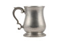 Silver Goblet Stock Image - 39153991