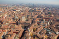 Bologna - Outlook From Torre Asinelli To East Stock Photos - 39163843
