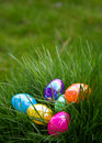 Easter Eggs Royalty Free Stock Photos - 3926708