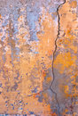 Cracked Wall Stock Photography - 3926782