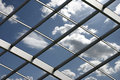 Glass Roof Royalty Free Stock Image - 3926826