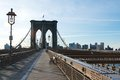 Brooklyn Bridge Stock Photo - 39203590
