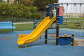 Playground Slide Stock Photo - 39224980