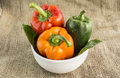 Sweet Pepper Royalty Free Stock Images - 39278169