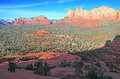 Red Rock Landscape In Sedona, Arizona, USA Stock Photos - 39283433