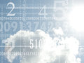 Concept Of Numbers Stock Image - 39283831
