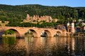 Historic Castle In Heidelberg, Germany Stock Photos - 39284923