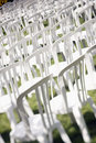 Audience Chairs Stock Photos - 3931383