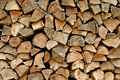 Pile Of Wood Royalty Free Stock Images - 3939339