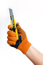 Box Cutter Stock Images - 39312414