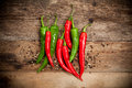 Red Hot Chili Peppers Royalty Free Stock Image - 39318426