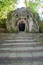 Bomarzo Ogre Stock Photos - 39334143