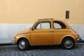 Fiat 500 Stock Photography - 39343052