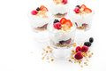 Parfait Royalty Free Stock Images - 39344609