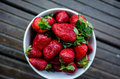 Strawberries Royalty Free Stock Photos - 39348098