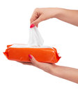 Tissue Box Royalty Free Stock Images - 39359819
