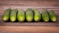 Courgettes Royalty Free Stock Photos - 39391918