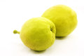 Green Pear Royalty Free Stock Image - 39393826